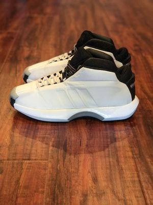 Adidas Crazy 1 Kobe Stormtrooper Size 10.5 for Sale in Irvine, CA