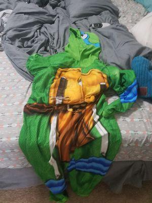 Ninja turtle onesie for Sale in Kyle, TX