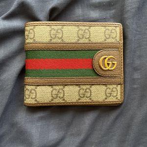 Authentic Gucci Wallet for Sale in Santa Monica, CA