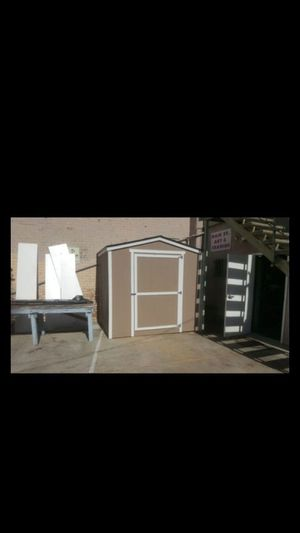 Sheds for Sale in Azusa, CA