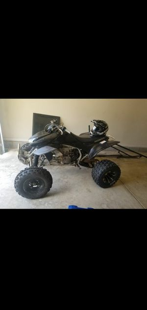 2005 honda trx450r for Sale in Chapel Hill, NC