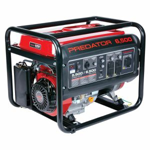 6500 watt generator for Sale in Grants Pass, OR