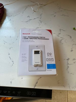 Programmable Switch for Sale in Cranford, NJ