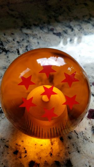 Dragon Ball Z screw on cap for Sale in Plymouth, CT