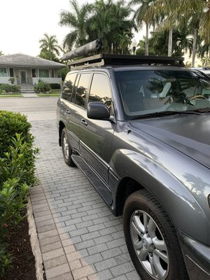 2004 Lexus lx470 for Sale in Hollywood, FL