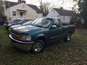 1997 Ford F-150 for Sale in Roebuck, SC