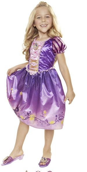 Rapunzel Disney Princess costume set for Sale in Los Angeles, CA