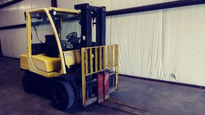 2014 Hyster 6000 lbs capacity forklift for Sale in Houston, TX