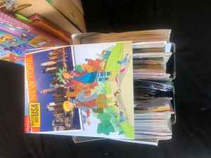 Which way USA- all states and maps for kids for Sale in MERRIONETT PK, IL