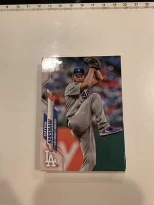 Topps Raw Baseball Cards for Sale in Henderson, NV