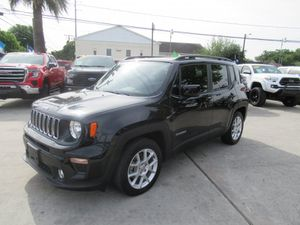 2019 Jeep Renegade for Sale in Houston, TX