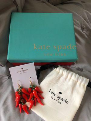 Kate Spade Earrings for Sale in Corona, CA