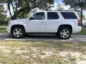 2012 Chevy Tahoe for Sale in Davie, FL