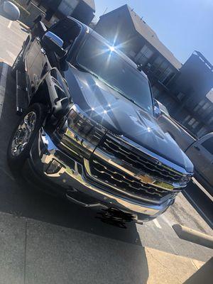 Chevy Silverado LT 2016 for Sale in Dallas, TX
