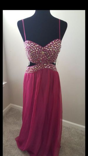 Prom dress for Sale in Peachtree Corners, GA