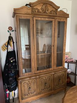 China cabinet for Sale in Denver,  CO