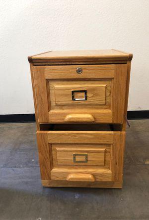 Filing cabinet for Sale in Phoenix, AZ
