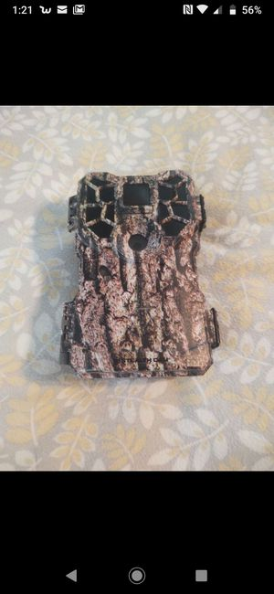 Stealth cam new 14 mp batteries including and SanDisk 32 gb all new firmm$$$ for Sale in Modesto, CA
