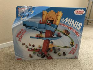 Thomas Twist and Turns for Sale in Hillsboro, OR