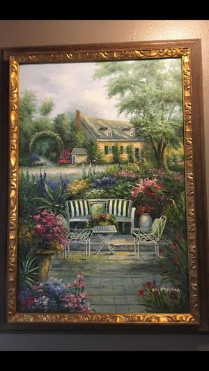 Painting for Sale in Fresno, CA
