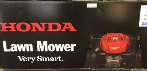 Lawn Mower Honda sealed Box for Sale in Orlando, FL