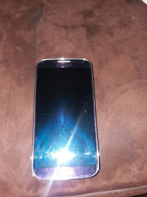 Galaxy phone for Sale in Parma, OH