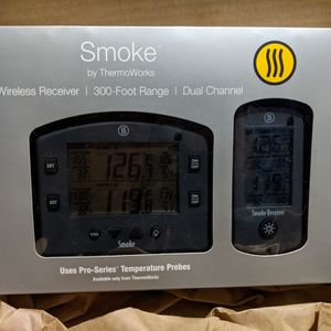 Thermoworks Smoke BNIB for Sale in Ashburn, VA