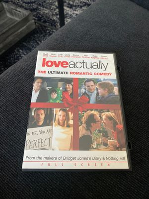 Love Actually DVD for Sale in Brentwood, TN