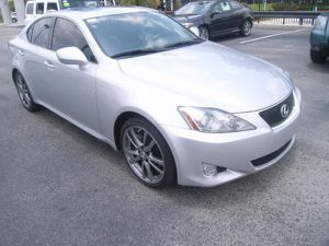 2008 IS 250 LEXUS for Sale in Miami, FL