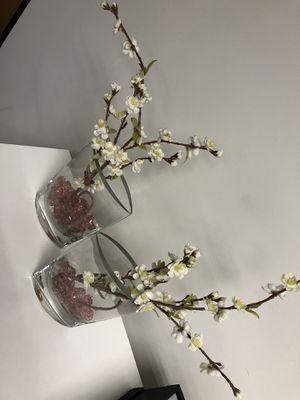 Flower vases for Sale in La Verne, CA