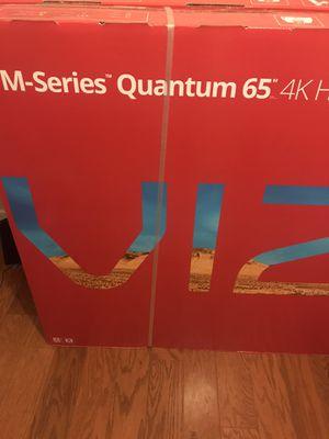 65 inch Vizio Quantum Smart Tv for Sale in North Chesterfield, VA