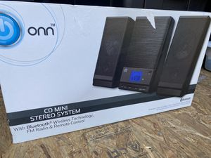 Slim Design Wireless Stereo System for Sale in Lakewood, CA