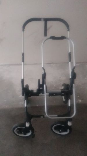 Europe Buoabo Donkey extendable, collapsible, folding 2 baby stroller for Sale in Los Angeles, CA