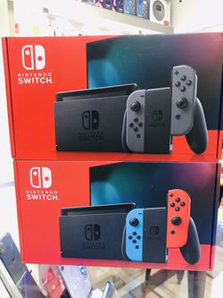 Nintendo Switch brand new / $349💰✅ / or only $50 down payment✅❗️ for Sale in Sanford,  FL
