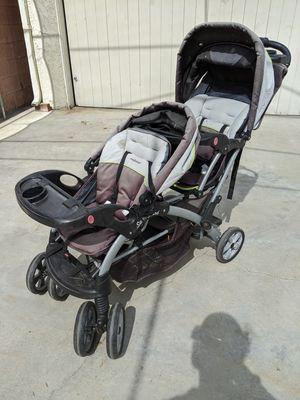 Baby Trend Double Stroller for Sale in Norwalk, CA