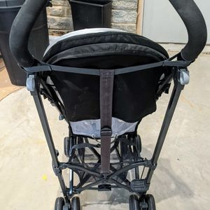 UPPAbaby G-Lite Stroller With Travel Bag for Sale in Pikesville, MD