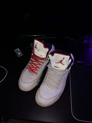 Jordan's size 8 1/2 for Sale in Winston-Salem, NC