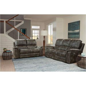 Buy Power Reclining Sofa & GET FREE Power Reclining Loveseat for Sale in Glendale, AZ