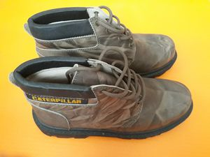 WORK BOOTS SIZE 9 . NEVER USED for Sale in Hialeah, FL