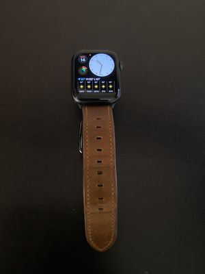 Apple Watch Series 5 44mm GPS for Sale in Yucaipa, CA