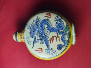 chinese Antique snuff bottle for Sale in ROWLAND HGHTS, CA