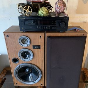 Pioneer Sound System for Sale in Los Banos, CA