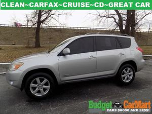 2007 Toyota RAV4 for Sale in Cleveland, OH