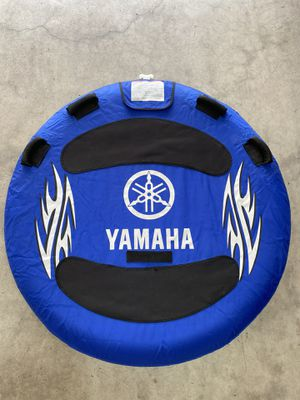 Yamaha 2 person performance towable $100 for Sale in Sandy, OR