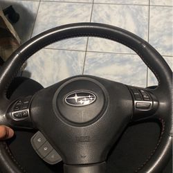 Subaru Steering Wheel for Sale in Long Beach,  CA