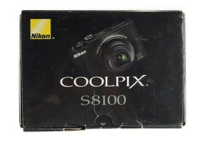 Nikon COOLPIX S8100 12.1MP w/ 10X Zoom Digital Camera for Sale in Bellevue, WA