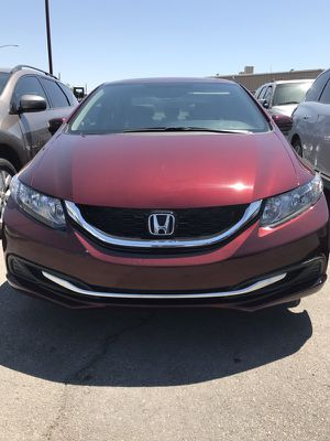 2015 Honda Civic only $11,000 !!! for Sale in Las Vegas, NV