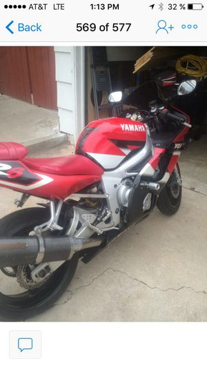 Yamaha motorcycle for Sale in San Diego, CA