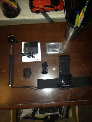 GoPro Hero (With accessories) for Sale in Orlando, FL