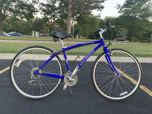 Specialized Crossroads Lightweight Bike for Sale in Des Plaines, IL